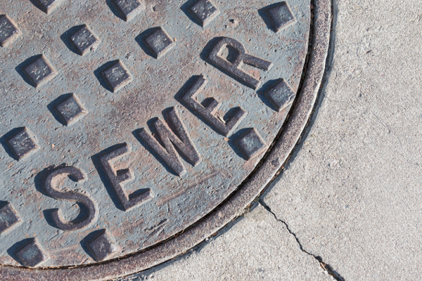 Video Camera Sewer Inspection