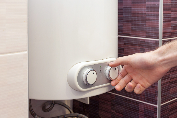 Water Heater Installation & Repair Miami Plumber Plumbing Services