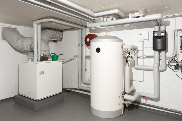 Commercial Water Heater Installation & Repair
